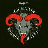 Purchase ASP - Ich Bin Ein Wahrer Satan 4 [4Xsingle]