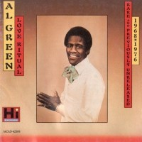 Purchase Al Green - Love Ritual (1968-76)