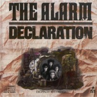 Purchase The Alarm - Declaration