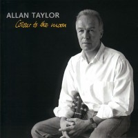 Purchase Allan Taylor - Colour to the moon