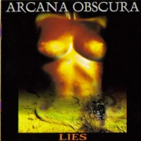 Purchase Arcana Obscura - Lies