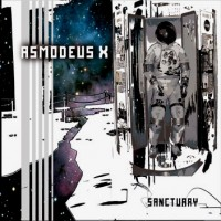 Purchase Asmodeus X - Sanctuary