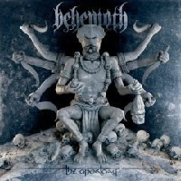 Purchase Behemoth - The Apostasy