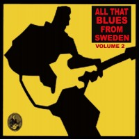 Purchase VA - All that Blues from Sweden ( volume 2 )