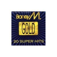 Purchase Boney M - Gold - 20 Super Hits