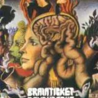 Purchase Brainticket - Psychonaut