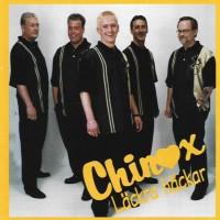 Purchase Chinox - Läckra Häckar