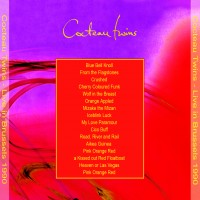 Purchase Cocteau Twins - Live In Brussels