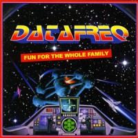 Purchase Datafreq - Fun For The Whole Family