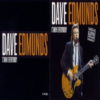 Purchase Dave Edmunds - C'Mon Everybody (Live)