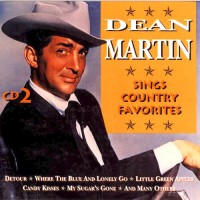 Purchase Dean Martin - Sings Country Favorites CD2