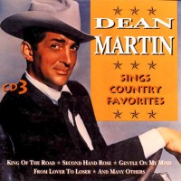 Purchase Dean Martin - Sings Country Favorites CD3