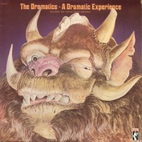 Purchase The Dramatics - A Dramatic Experience (Stax LP)
