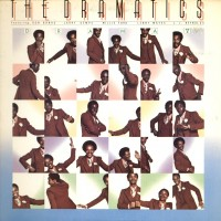 Purchase The Dramatics - Drama V (ABC LP)