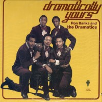 Purchase The Dramatics - Dramatically Yours (Volt LP)