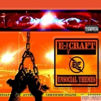 Purchase E-Craft - Unsocial Themes