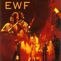 Purchase EWF - Live In Rio