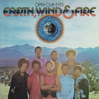 Purchase Earth, Wind & Fire - Open Our Eyes (Columbia LP)
