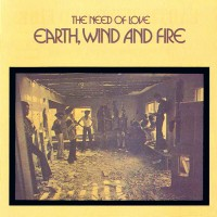 Purchase Earth, Wind & Fire - The Need Of Love