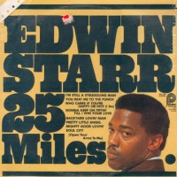 Purchase edwin starr - 25 Miles