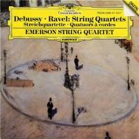 Purchase Emerson String Quartet - Debussy & Ravel : String Quartets