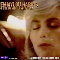 Purchase Emmylou Harris - Shepherd's Bush, London (11-11-95)