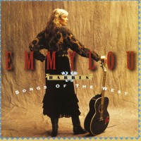 Purchase Emmylou Harris - Songs Of The West