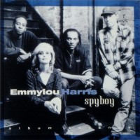 Purchase Emmylou Harris - Spyboy