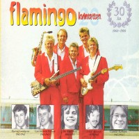 Purchase Flamingokvintetten - 30 år 1960-1990 CD2 (2)