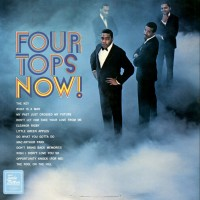Purchase The Four Tops - Now! (Tamla Motown LP)