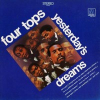 Purchase The Four Tops - Yesterday's Dreams (Motown LP)