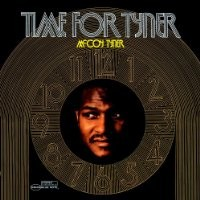 Purchase McCoy Tyner - Time for Tyner