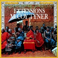 Purchase McCoy Tyner - Extensions