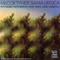 Purchase McCoy Tyner - Sama Layuca