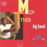 Purchase McCoy Tyner Big Band - The Turning Point