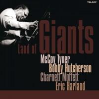 Purchase McCoy Tyner - Land of Giants