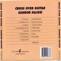 Purchase Sandor Hajosi - Cross Over Guitar