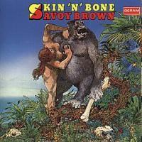 Purchase Savoy Brown - Skin 'N' Bone