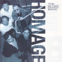 Purchase The Blues band - Homage