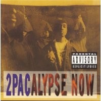Purchase 2Pac - 2Pacalypse Now