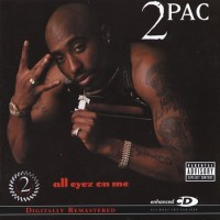 Purchase 2Pac - All Eyez On Me CD1