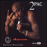 Purchase 2Pac - All Eyez On Me CD2