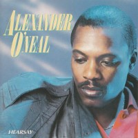 Purchase Alexander O'Neal - Hearsay