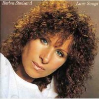 Purchase Barbra Streisand - Love Songs