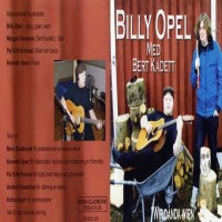 "Purchase Billy Opel - ""Billy Opel Med Bert Kadett"""
