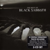 Purchase Black Sabbath - The Best of Black Sabbath (Remastered) CD2