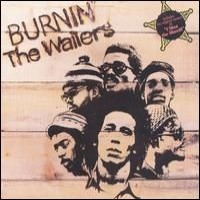 Purchase Bob Marley & the Wailers - Burnin'