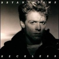 Purchase Bryan Adams - Reckless