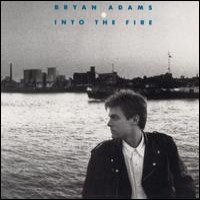 Purchase Bryan Adams - Into The Fire