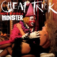 Purchase Cheap Trick - Woke Up With a Monster